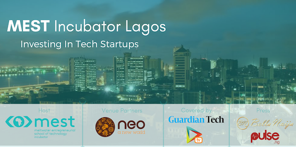 MEST is having its first event in Lagos at Cafe Neo next week