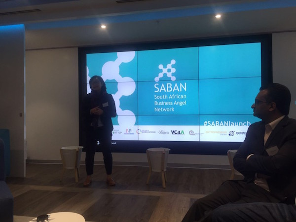 Is the South African Business Angel Network going to fill a key gap?