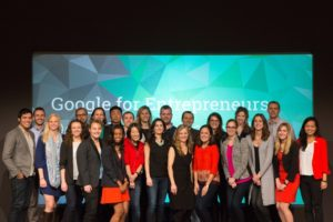 Google Demo Day: Women's Edition is accepting applications