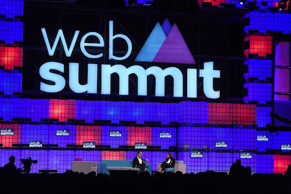 There's a travel package for entrepreneurs who want to attend this year's Web Summit from Nigeria
