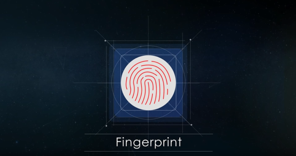 XOS Fingerprint