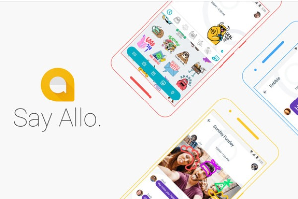 Google's Smart Messaging App, Allo, Is Available In South Africa
