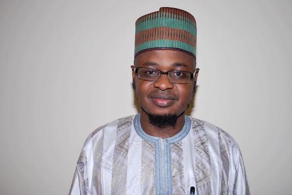 Dr. Isa Ali Pantami is the new Director-General of NITDA