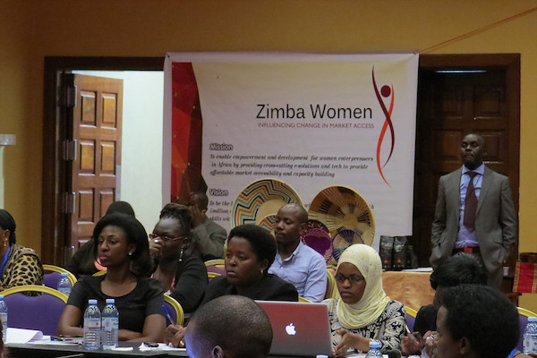 The first annual Zimba Women Technology for Business Summit is starting tomorrow in Kampala