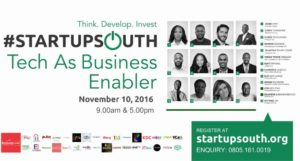 These 10 startups have been selected for the next stage of the StartupSouth pitching contest