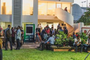 Starta's Silicon DrinkUP is happening in Abuja this November