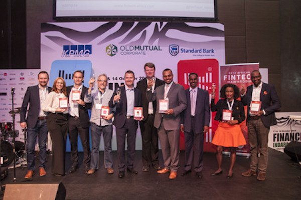 Meet the winners of the 2016 African FinTech Awards