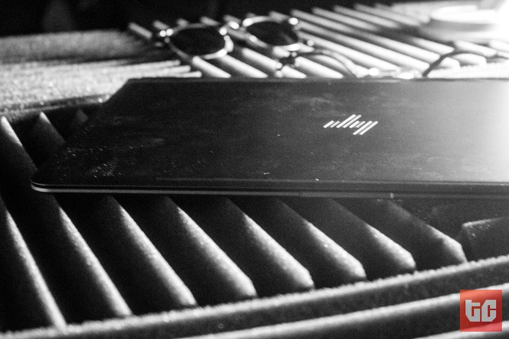 HP Spectre 15