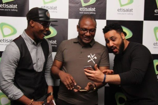 Etisalat users, there's no need to lose your contacts or swap SIMs to enjoy 4G LTE services