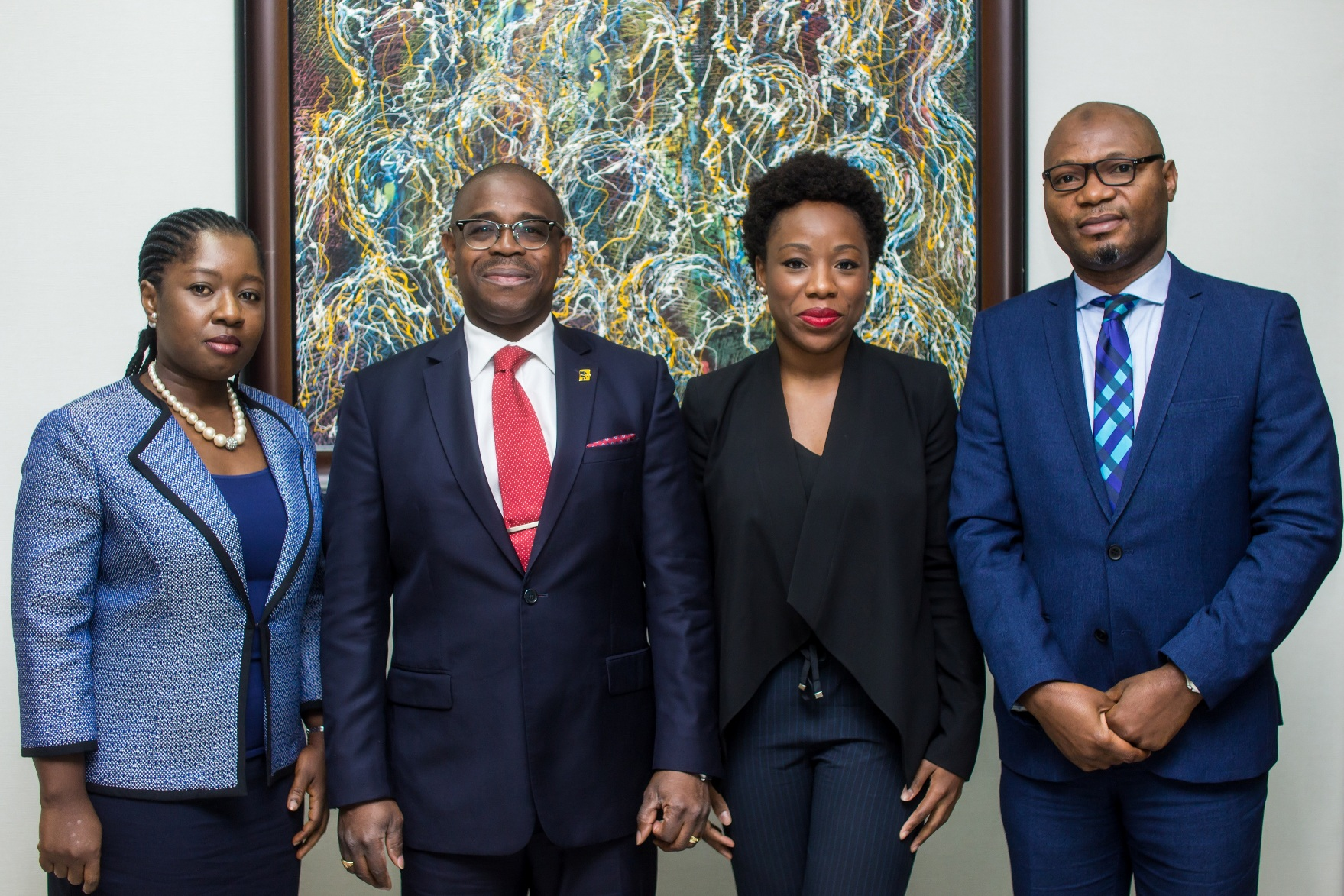 Uber Nigeria x First Bank