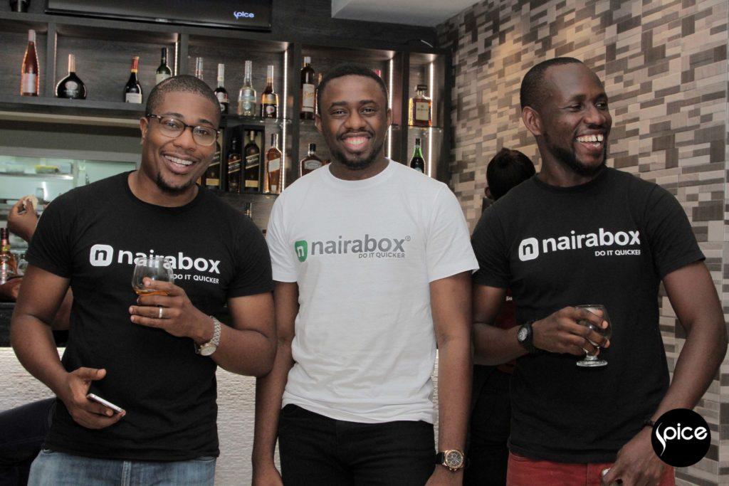 Nairabox Team
