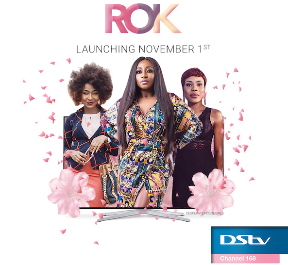ROK Studios is launching a channel on DSTV in November
