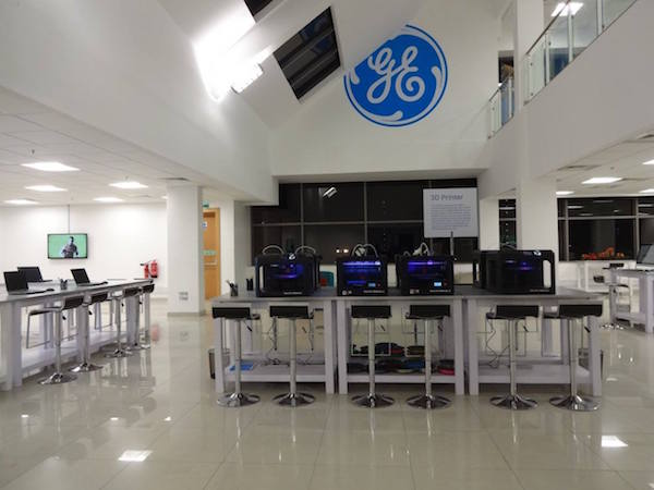 Image result for GE Lagos