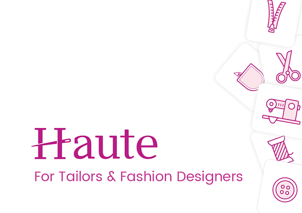 Meet Haute App, the coolest concept at the just concluded Fashion Meets Tech Happy Hour