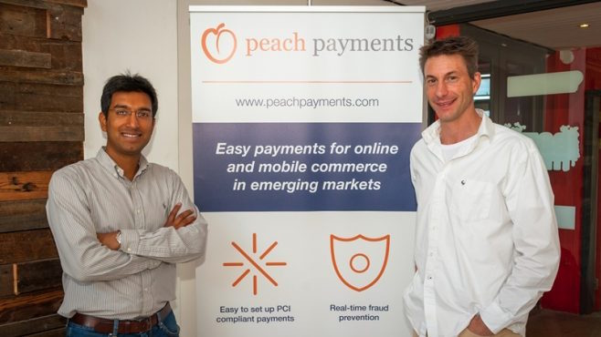 SA fintech startup, Peach Payments is expanding to Nigeria and Kenya