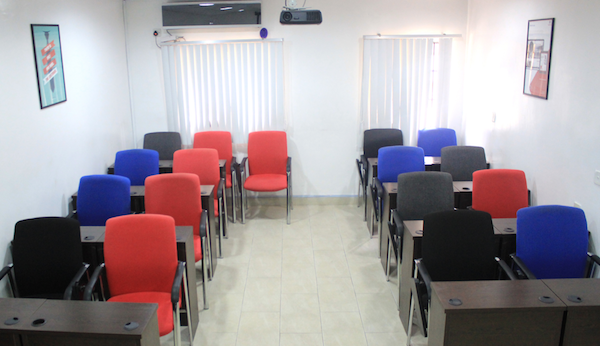 Wild Fusion Digital Centre is offering its Lagos facility for free to people who want to train developers
