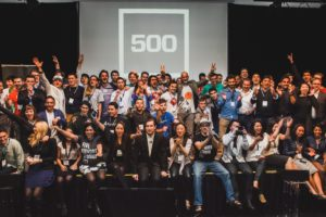 Nigerian Startups, Aella Credit and TalentBase have been accepted into 500 Startups' accelerator program