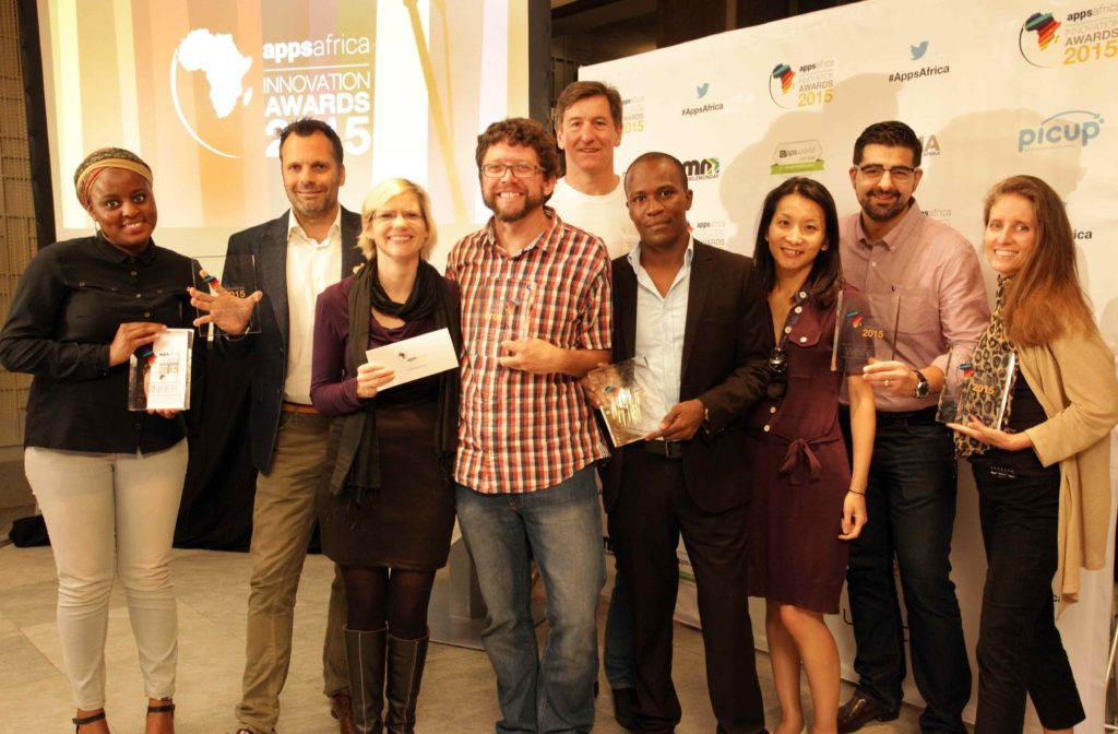 Apps Africa 2015