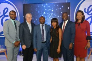 All you missed at the GE Lagos Garage launch that happened yesterday