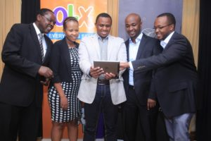 OLX is setting up pickup points for farm inputs in Kenya