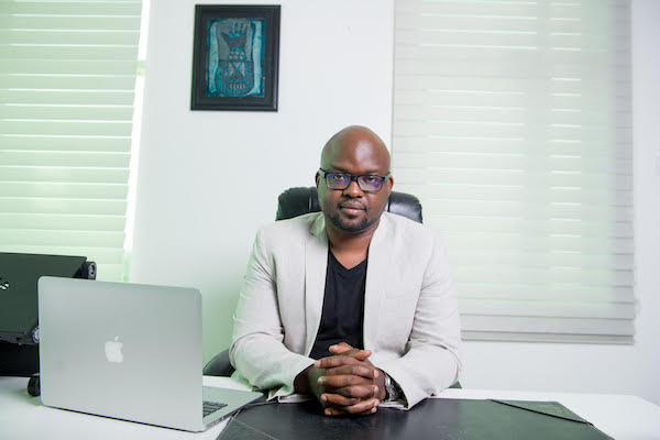 Quality Time: Shola Adekoya discussing Konga, eCommerce infrastructure, being his own man, and more