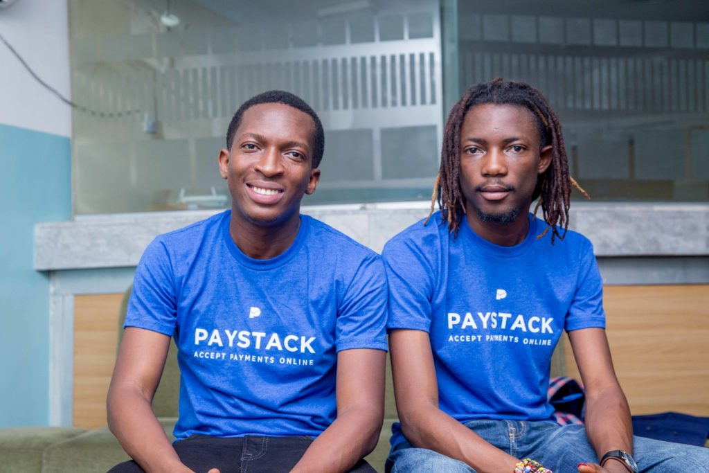Image result for paystack