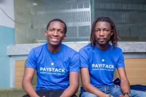 Nigerian Merchants With Shopify Accounts Can Now Accept Payments Via Paystack