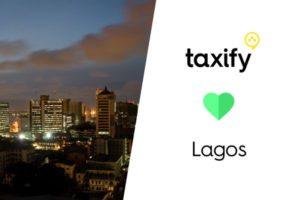 In just 10 days after its Lagos Launch, Taxify might be backing away from the price war with Uber