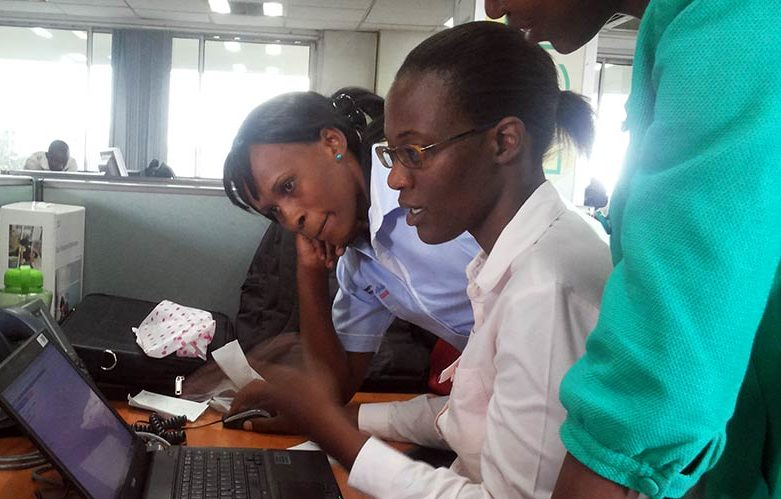 Safaricom wants to hire more female interns in 2017