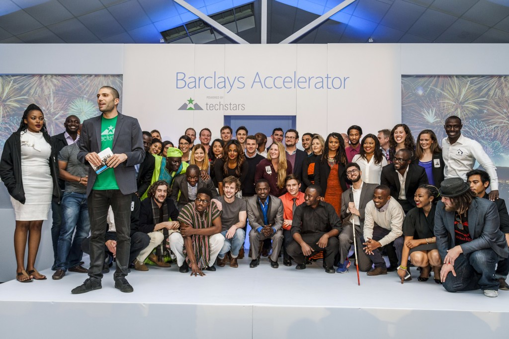 Barclays Africa is accepting applications into its fintech accelerator program in Cape Town