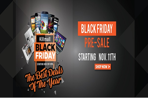 Kenyan e-commerce site, Kilimall is launching a Nigerian site in time for Black Friday sales