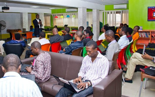 Calling all developers, here are 5 Google Developer Events happening in Nigeria this November