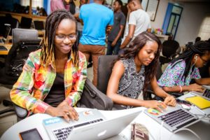 Delta state's Innovation Hub is having its first ever hackathon this December