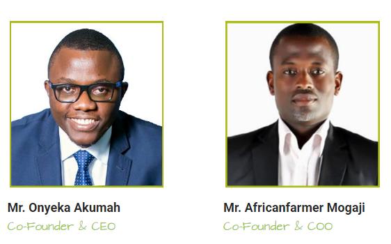 farmcrowdy founders