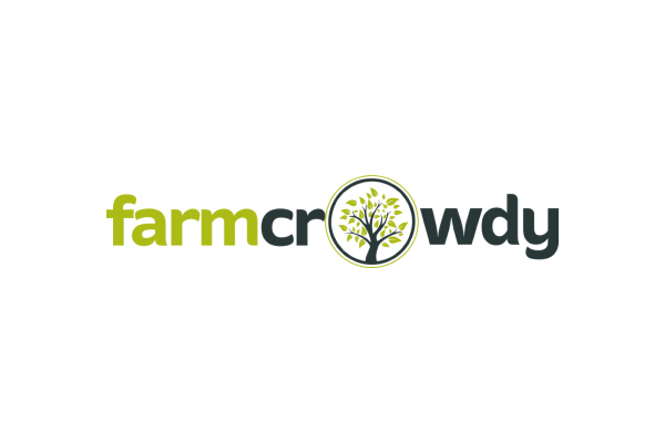 Partner with a farmer and own your farm through Farmcrowdy.com