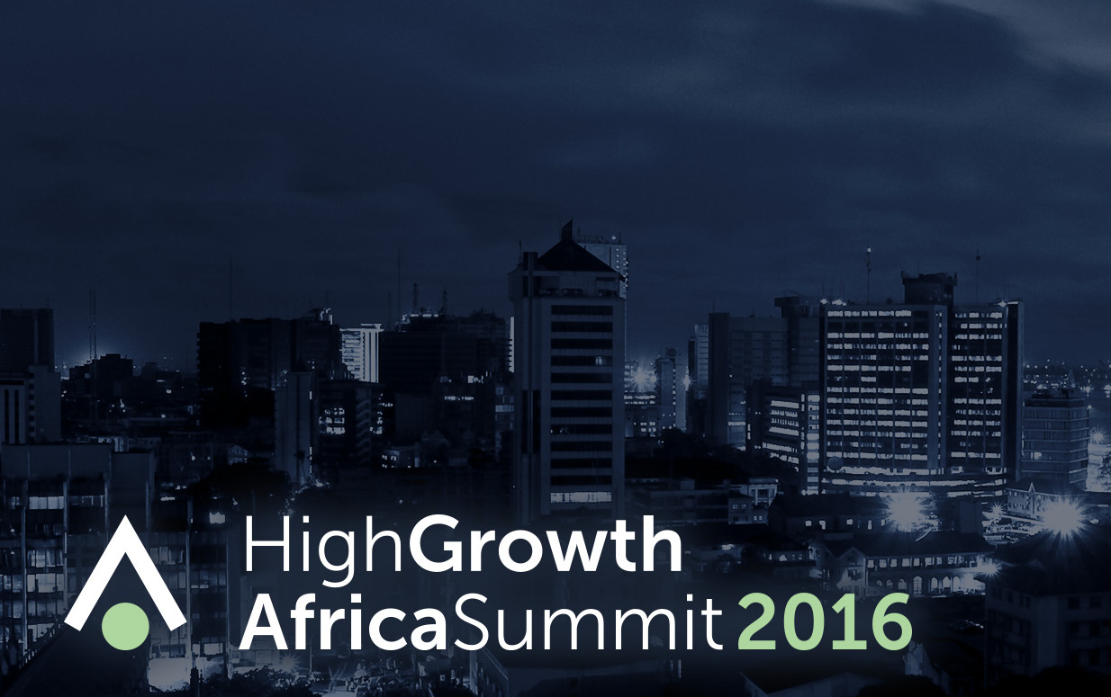 Calling all startups, here's your chance to pitch at the upcoming High Growth Africa Summit