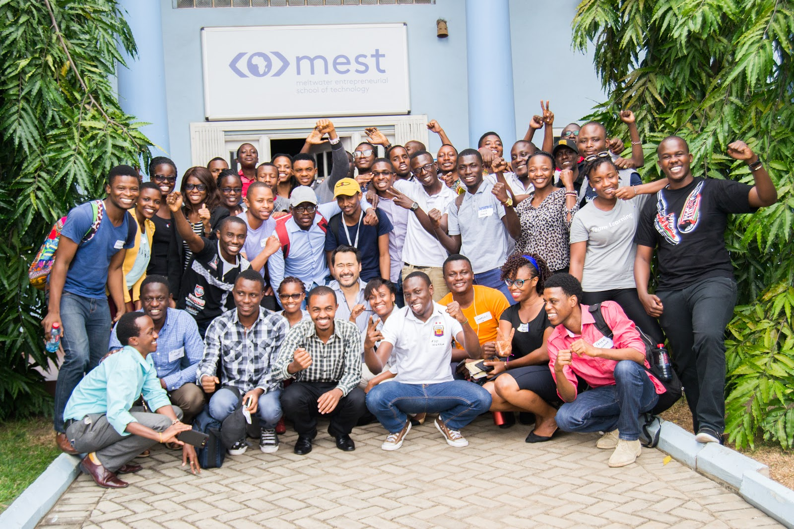 Entrepreneurs in Côte d'Ivoire can now apply to be part of MEST's training program