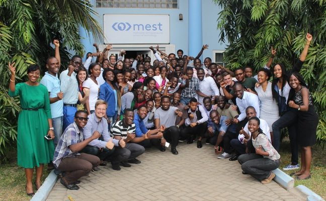 MEST is hosting a recruitment info session in Lagos this December