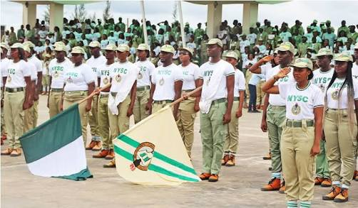Corps members in Lagos and Abuja Orientation Camps now have free wi-fi thanks to Wifi.ng