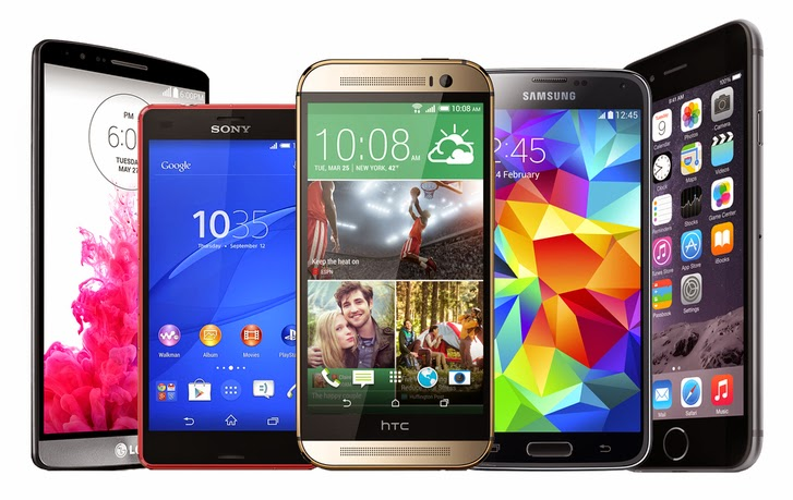Tyranny of Choice: Six Key Factors to Consider in Choosing Your Smartphone