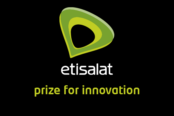 Here are the winners of the 2016 Etisalat Prize for Innovation