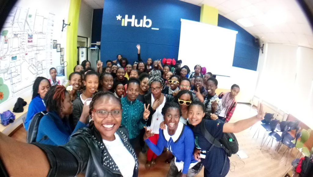 Google Developers and iHub will be hosting the first Launchpad Start program in Nairobi, this November