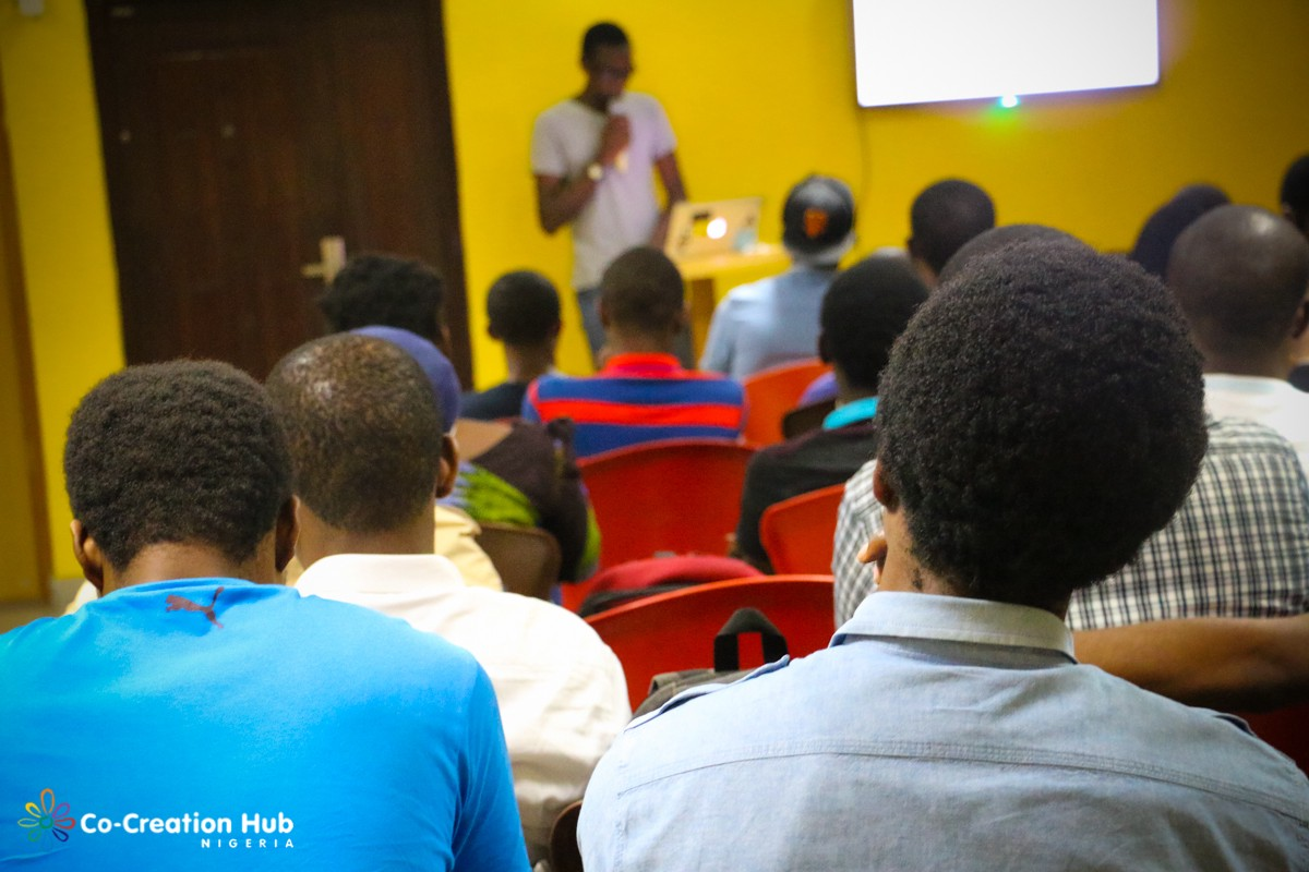 usable meetup Lagos