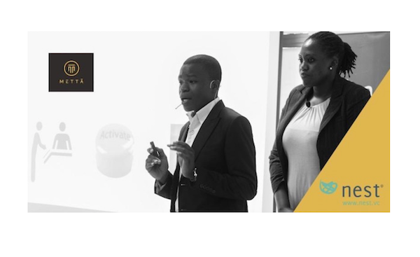 Metta Nairobi's pitch coaching workshop, forLoop's end of year party, and other events happening this week
