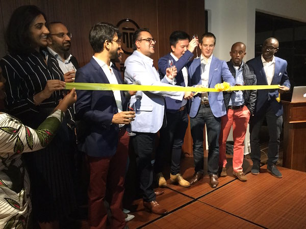 Metta has officially launched its members-only space in Nairobi