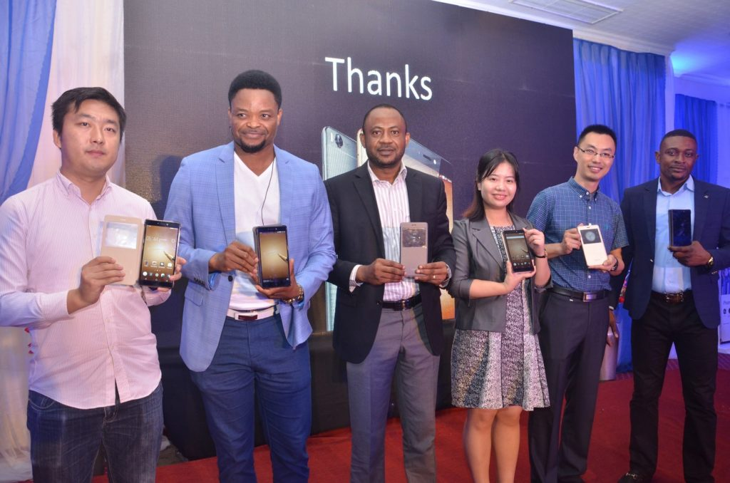 Tecno Mobile recently launched the Phonepad 3 in Lagos