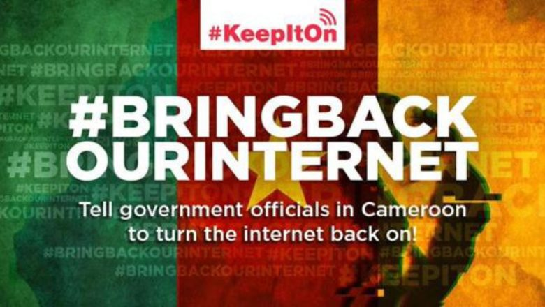 TechCabal daily: 55 days and 43 kilometres later, still no internet in Anglophone Cameroon