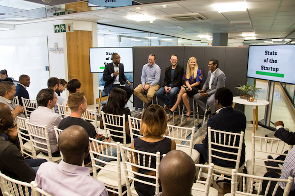 African tech roundup: The Big 100 – State of the Startup LIVE