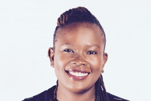 Our AMA with Nanjira Sambuli is tomorrow so we asked a few questions to get to know her better
