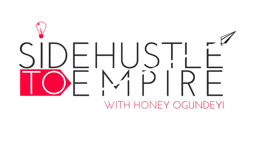 Side Hustle to Empire: Branding 101